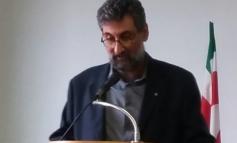 Franco Armosino è il nuovo segretario generale della Camera del Lavoro di Alessandria
