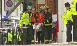 Terrorismo a Londra: esplosione in metropolitana a Parsons Green, 18 feriti