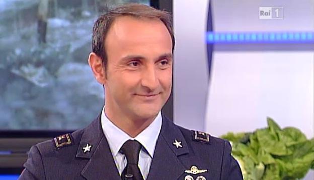 Cambiamenti climatici: il bravo colonnello Guidi ha smentito i catastrofisti del clima