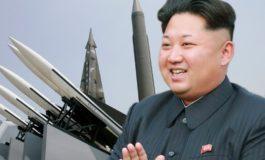 Pyongyang pensa al test della bomba H nel Pacifico… così arriverà uno  tsunami o un altro terremoto