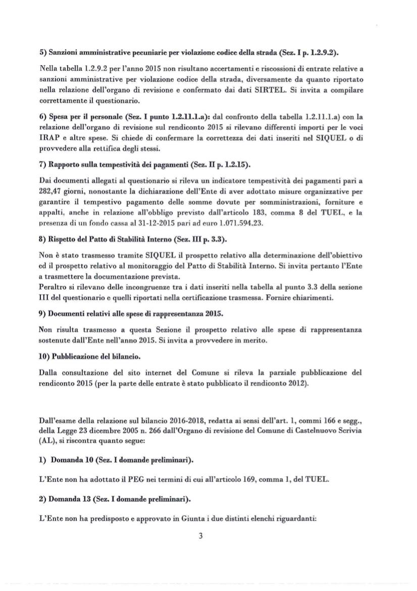 3877ee06bb ... e non abbia predisposto e approvato in Giunta l'elenco riguardante le  partecipate, per cui chiedono se in fase di predisposizione del bilancio  2017-2019 ...