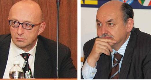 Sarà chiesta la pena alternativa di tre anni di volontariato per Fabbio e due e mezzo per Ravazzano in seguito alla condanna di falso ideologico