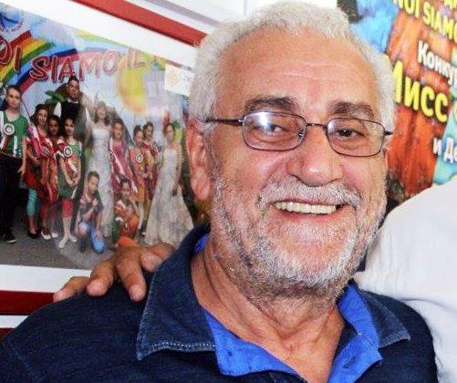 È morto Bob Accardo, fondatore di Radio BBSI e dell'Informatore Alessandrino