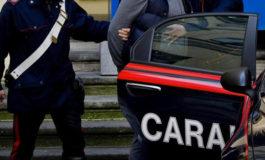 Arrestato dai carabinieri un imprenditore di Mornese ricercato nel Regno Unito