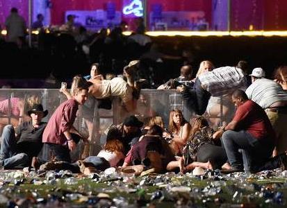 Cinque bufale sulla strage a Las Vegas