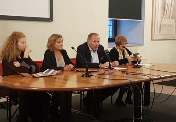 """Casale ospita la mostra """"I lumi di Chanukkah da Mantova a Casale Monferrato"""" in attesa di essere nominata Capitale Italiana della Cultura 2020"""