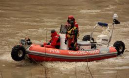 Ritrovato il  cadavere del cacciatore scomparso nelle acque del Tanaro