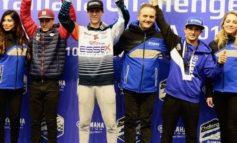Yamaha MX Junior 125 Challenge: Manul Ulivi è campione
