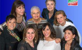 Le donne di Forza Italia a convegno con Massimo Berutti