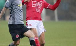 Coppa Italia: Alessandria in souplesse stravince col Piacenza