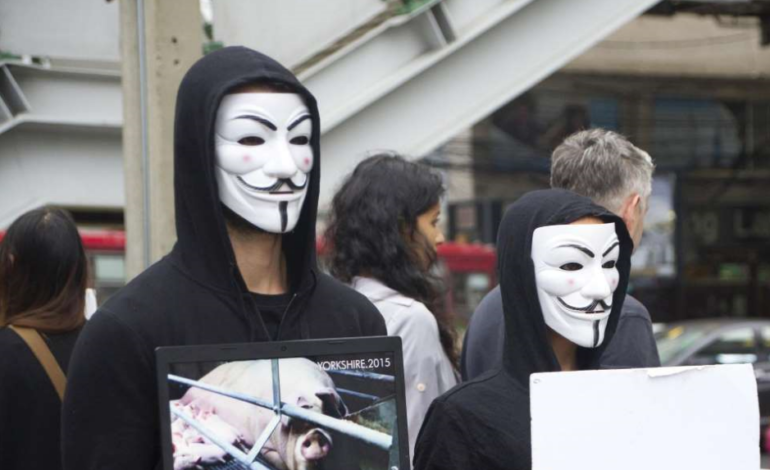 Anonymous: attacco hacker al Governo Italiano