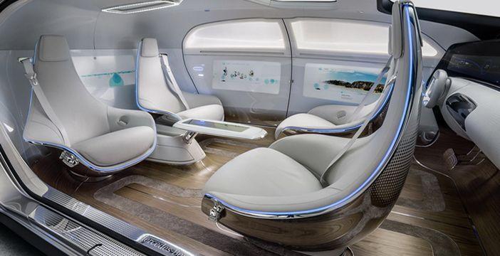 Self Driving Cars: lo speciale di automobile.it fa il punto sulla novità tecnologica del momento