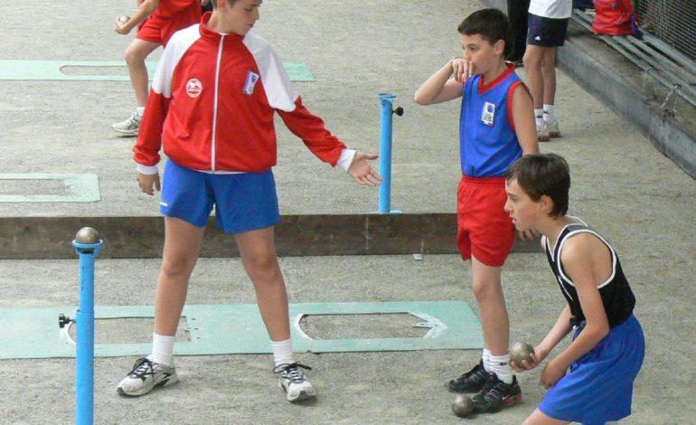 Settemila studenti da tutto il Piemonte a Torino per giocare a bocce