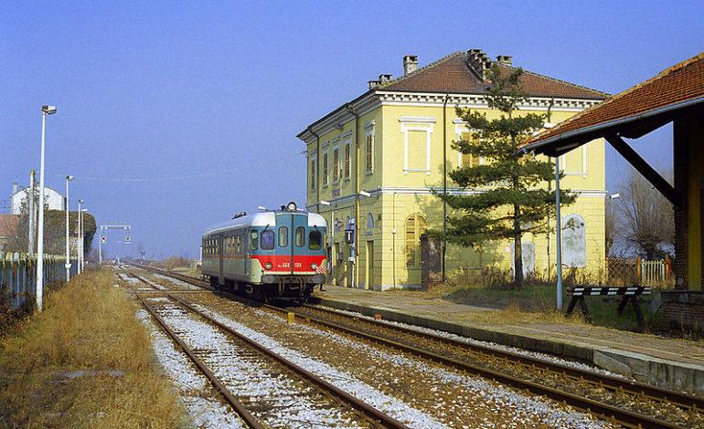 Saranno riattivate entro l'anno le vecchie linee ferroviarie Casale-Vercelli e Casale-Mortara
