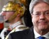 Il premier Gentiloni sarà a Volpedo oggi pomeriggio