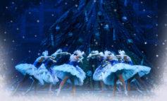Il Balletto di San Pietroburgo al Teatro Alfieri di Asti per lo Schiaccianoci