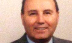 È morto a 85 anni Bruno Mattana il decano dei giornalisti dell'ovadese