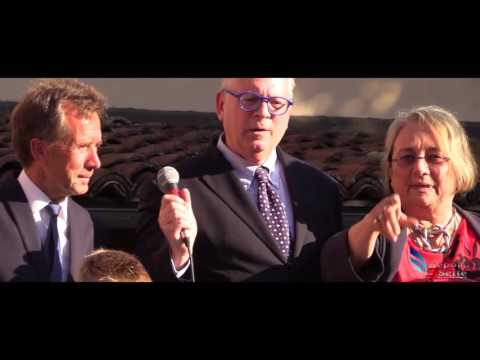 A Gavi simpatica festa per i 25 anni di Corte Zerbo