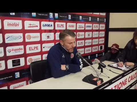Marcolini choc: ho chiesto una squadra sporca, l'ho avuta e abbiamo vinto