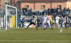 L'Alessandria sovrasta il Pontedera e si rilancia in campionato