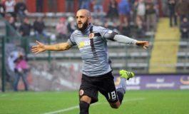 """""""Grigi Platino"""" a Livorno che hanno dato lezione di calcio ai primi della classe e portano a casa 3 punti che valgono un campionato"""