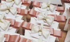 Cinque bomboniere per un matrimonio originale