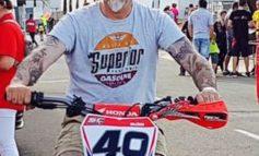 Morto in gara travolto dal concorrente che seguiva un motociclista di Novi Ligure