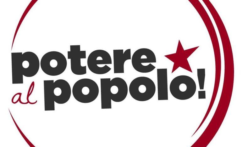 """Da """"Potere al Popolo"""""""