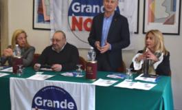 """Nasce """"Grande Nord"""", la """"Nuova Lega"""" voluta da Tino Rossi e… forse dallo stesso Senatur"""