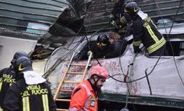 Treno deragliato a Pioltello: quattro morti e cinque feriti gravi