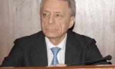 Il professor Luciano Vandone a processo nonostante le sue precarie condizioni di salute