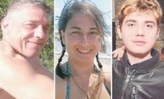 Nella tragedia di Vignole dove sono morte tre persone intossicate dalla caldaia difettosa, si sono salvati il gatto e i due cani
