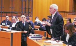 Il pm Ghio insiste: i dirigenti di Ausimont sapevano e hanno taciuto