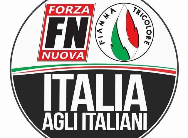 Presentati i candidati di Italia agli Italiani