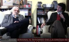 Mafia Nigeriana, il ritorno della droga in grande stile e il fenomeno neofascista in Italia