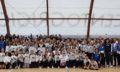 """All'Alessandria Volley il trofeo """"Città di Alessandria"""""""