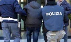 Arrestata una donna di 47 anni per detenzione di droga a fini di spaccio
