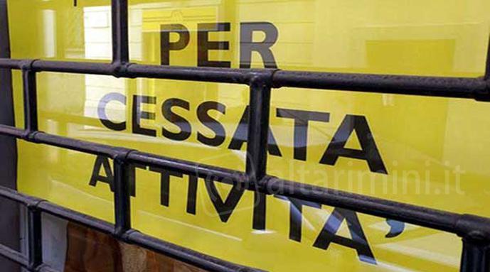 In Italia in dieci anni oltre 62.000 negozi in meno