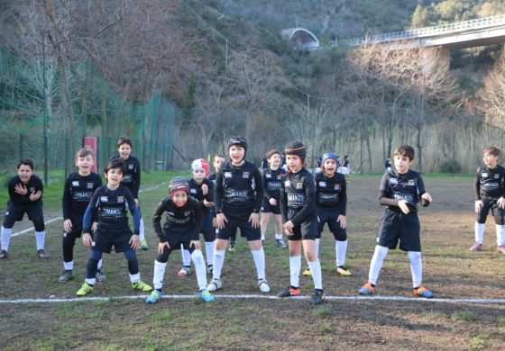 Ritorno alle gare per tutte le formazioni dell'Alessandria Rugby