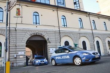 Arsenio Lupin albanese si arrampicava per le grondaie e entrava dalle finestre negli appartamenti che svaligiava