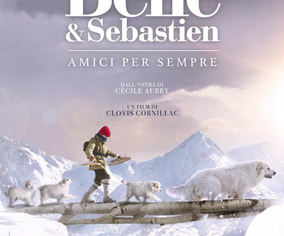 Belle e Sebastien 3 – Amici per sempre