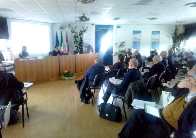 "A Tortona il ""Biometano Day 2018"""
