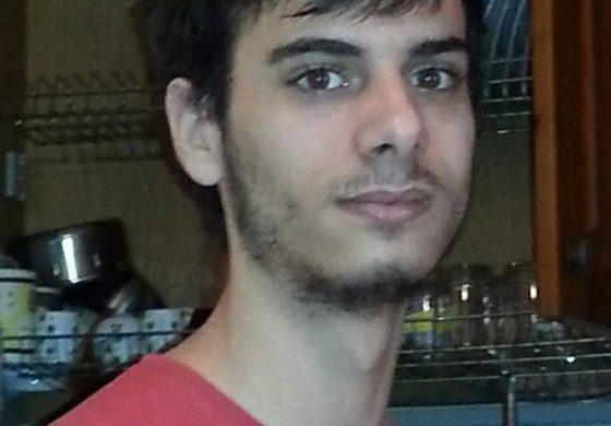 Il giovane sardo scomparso il 28 febbraio e ritrovato ad Alessandria non vuole tornare a casa