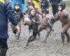 Il rugby vince la battaglia nel fango di Alessandria