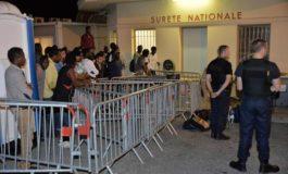 Sciovinismo francese: respinta migrante incinta, muore