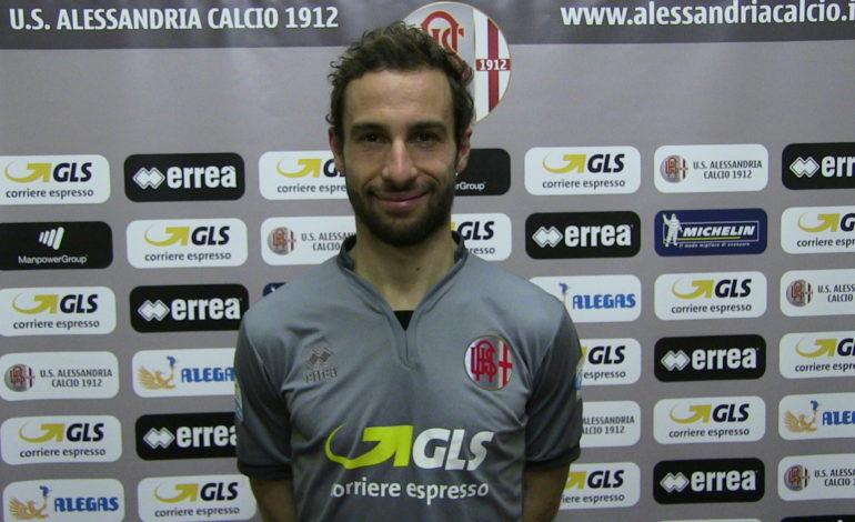 Meritata vittoria dell'Alessandria contro il debole Gavorrano in attesa della finale di Coppa con la Viterbese