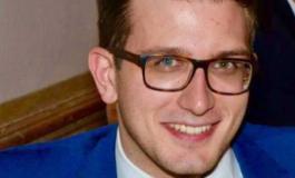 Mattia Roggero, Segretario provinciale dei Giovani Padani, è il sostituto di Molinari in giunta