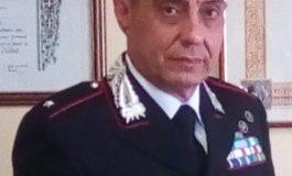 Giunto a Casale il nuovo Comandante dei Carabinieri