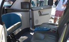 Come funzioneranno in Italia i test sulle auto senza conducente
