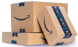 Amazon si allea in Francia con Monoprix per il food